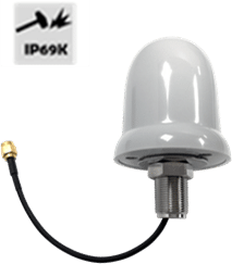 Indoor & Outdoor IP67 Antenna, WIFI, LTE, UMTS, GSM, 3G, GPS